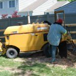 Tree Removal Montomery County